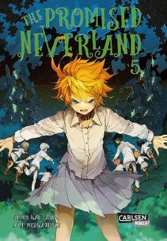 The Promised Neverland / The Promised Neverland Bd.5