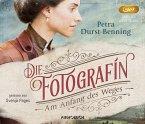 Am Anfang des Weges / Die Fotografin Bd.1 (2 MP3-CDs)