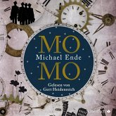 Momo - Jubiläumsausgabe, 7 Audio-CDs