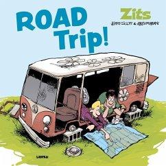 Zits 15: Road Trip! - Scott, Jerry