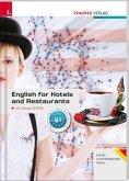 English for Hotels and Restaurants inkl. digitalem Zusatzpaket - Ausgabe für Deutschland