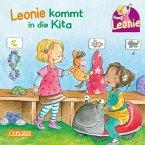 Leonie kommt in die Kita - Mini