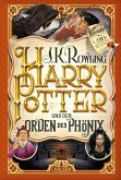 Harry Potter und der Orden des Phönix / Harry Potter Jubiläum Bd.5