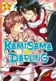 Kamisama Darling Bd.6