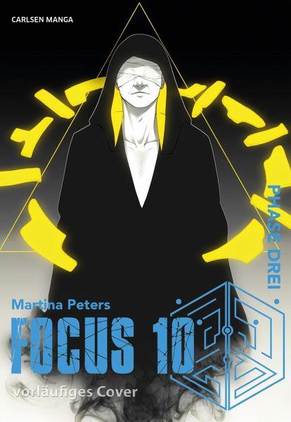 Buch-Reihe Focus 10