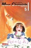 Battle Angel Alita - Mars Chronicle Bd.5