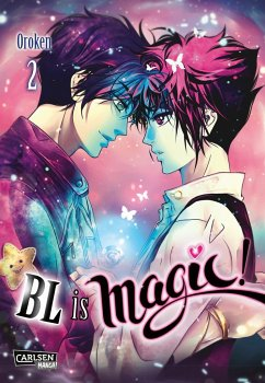 BL is magic! / BL is magic! Bd.2