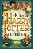 Harry Potter und der Feuerkelch / Harry Potter Jubiläum Bd.4