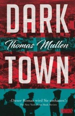 Darktown Bd.1 - Mullen, Thomas