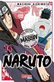 NARUTO Massiv / Naruto Massiv Bd.14