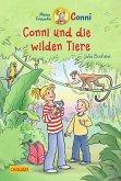 Conni und die wilden Tiere / Conni Erzählbände Bd.23