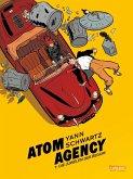Der Anfang / Atom Agency Bd.1