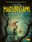 Hommage an das Marsupilami / Marsupilami Kurzgeschichten Bd.1