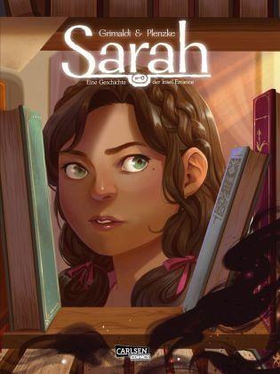 Buch-Reihe Bran
