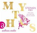 Mythos / Mythos-Trilogie Bd.1 (2 MP3-CD)