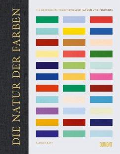 Die Natur der Farben - Baty, Patrick