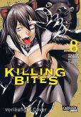 Killing Bites Bd.8