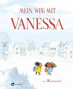 Mein Weg mit Vanessa - Kerascoët