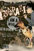 I am a Hero in Ibaraki