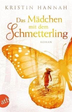 Das Mädchen mit dem Schmetterling - Hannah, Kristin