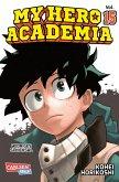 My Hero Academia Bd.15
