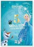 Disney Die Eiskönigin: 5-Minuten Geschichten