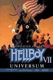 Geschichten aus dem Hellboy-Universum Bd.7