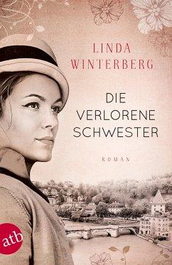 Die verlorene Schwester - Winterberg, Linda