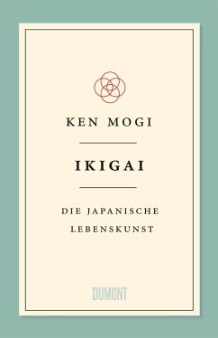 Ikigai - Mogi, Ken