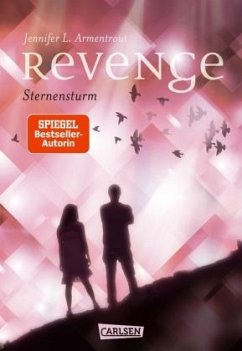 Sternensturm / Revenge Bd.1 - Armentrout, Jennifer L.