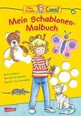 Mein Schablonen-Malbuch / Conni Gelbe Reihe Bd.39