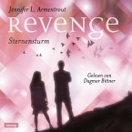 Sternensturm / Revenge Bd.1 (2 Audio-CDs, MP3 Format)