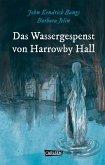 Das Wassergespenst von Harrowby Hall / Die Unheimlichen Bd.4