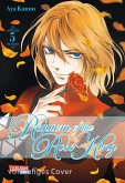 Requiem of the Rose King Bd.5