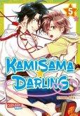 Kamisama Darling Bd.5