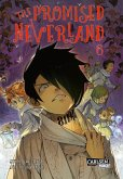 The Promised Neverland Bd.6