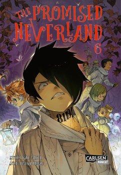 The Promised Neverland / The Promised Neverland Bd.6