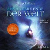 Ans andere Ende der Welt / His dark materials Bd.4 (13 Audio-CDs)