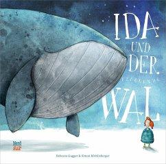 Ida und der fliegende Wal - Gugger, Rebecca; Röthlisberger, Simon