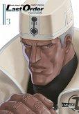Battle Angel Alita - Last Order - Perfect Edition Bd.3