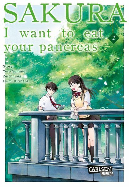 Buch-Reihe Sakura