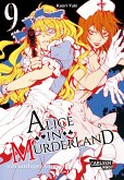 Alice in Murderland Bd.9