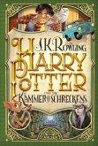 Harry Potter und die Kammer des Schreckens / Harry Potter Jubiläum Bd.2