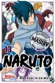 NARUTO Massiv / Naruto Massiv Bd.13
