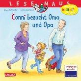 Conni besucht Oma und Opa / Lesemaus Bd.69