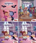 4er Disney Vampirina 1-4