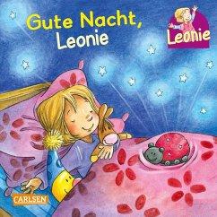 Gute Nacht, Leonie - Mini - Grimm, Sandra