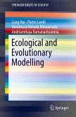 Ecological and Evolutionary Modelling
