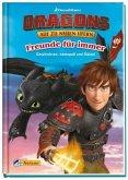 DreamWorks Dragons: Freunde für immer