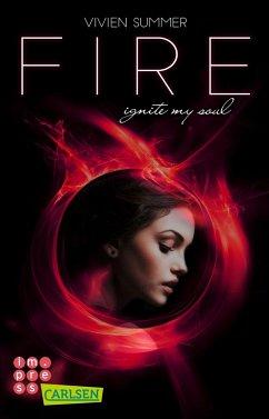 Fire / Die Elite Bd.2 - Summer, Vivien